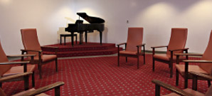 Image of Resident Music Room